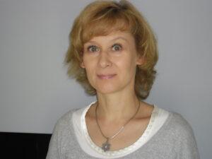 Magdalena Melka-Rosińska, personel