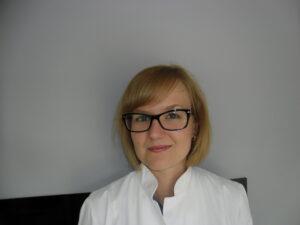 Beata Błazucka Poznań