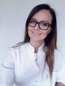 dr Monika Wójcik