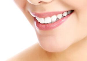 odbudowa zęba na pinach