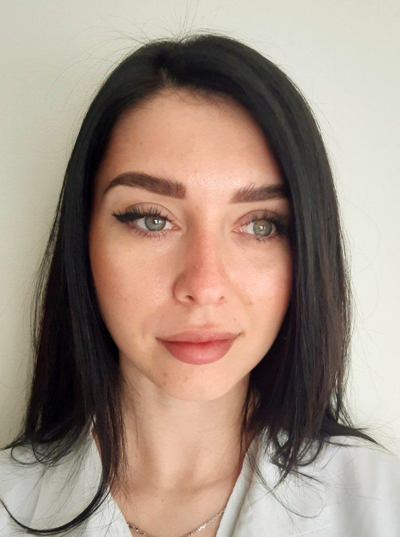 Alona Ohniannikova